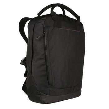 Shilton 12L Backpack Black