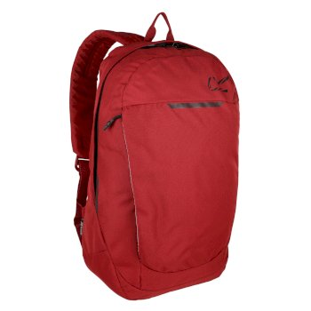 Shilton 18L Backpack Delhi Red