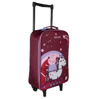 Peppa Pig Suitcase Raspberry Radiance Wonder