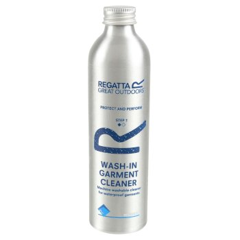 Wash-In Garment Cleaner Mixed