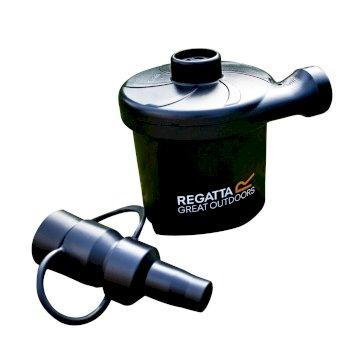 Compact 12V Electric Pump Black