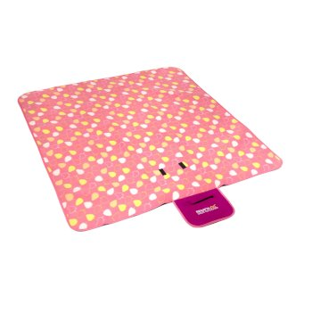 Matio Picnic Rug Strawberry Print