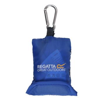 Pocket Travel Towel Oxford Blue