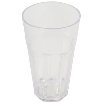 Plastikowa szklanka turystyczna 450ml