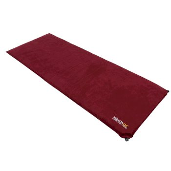 Eclipse Soft Touch 7 Over-sized Sleeping Mat Red