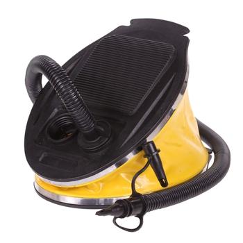 Foot Pump Black