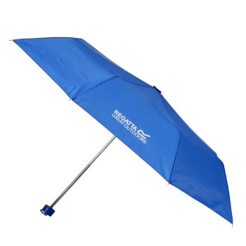 Umbrella Oxford Blue