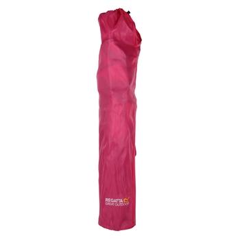 Krzesło turystyczne dla dzieci Isla różowe