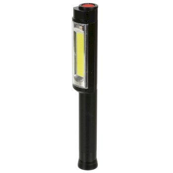 Magnetic Torch Black