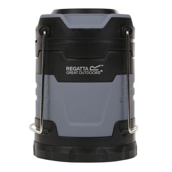Teda Table Lantern Black
