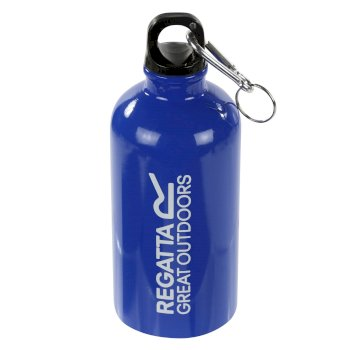0.5l Steel Water Bottle Oxford Blue