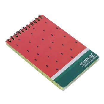 Waterproof Notebook Watermelon Print