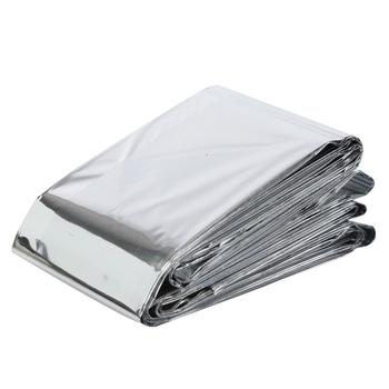 Emergency Blanket Grey