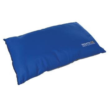 Pillow Oxford Blue