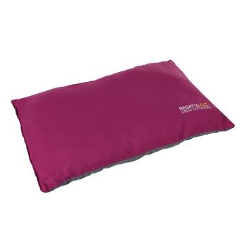 Poduszka fioletowa