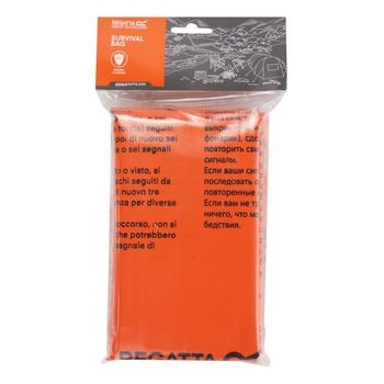 Survival Bag Ebony Grey