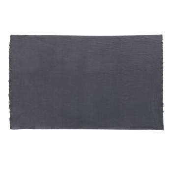 Fleece Blanket Ebony Grey