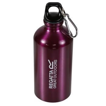 0.5L Aluminium Bottle Azalea