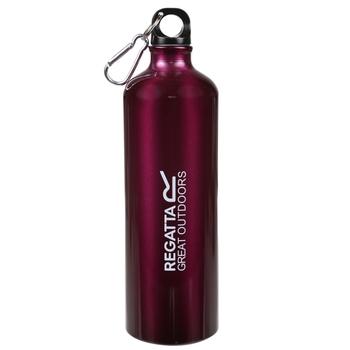 1L Aluminium Bottle Azalea