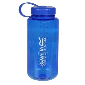 1L Tritan Flask Oxford Blue