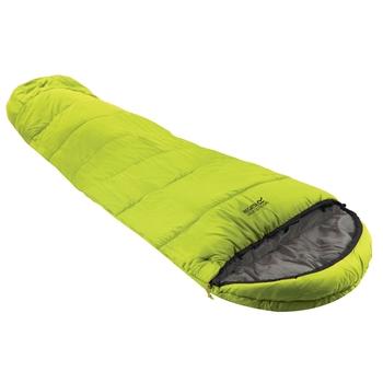 Montegra 200 Sleeping Bag Citron Lime
