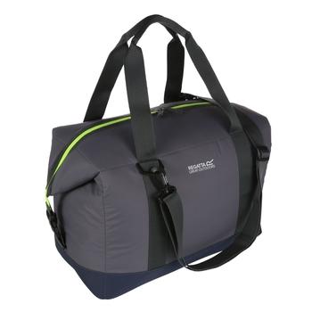 Glacio Inflate Cool Beachbag 25L Lead Grey