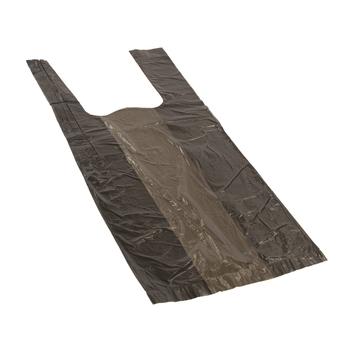 Bio Degradable Poop Bags Black