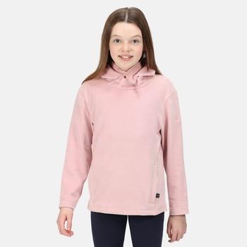 Dziecięca bluza Kacie różowa