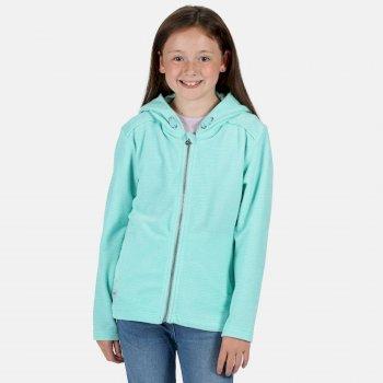 Dziecięca bluza Harlem jasnoniebieska
