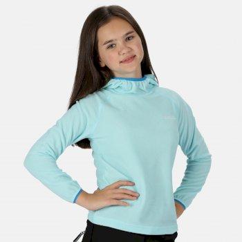 Dziecięca bluza Loco jasnoniebieska