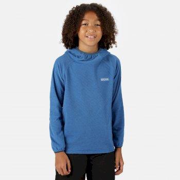 Dziecięca bluza Loco Hoody niebieska