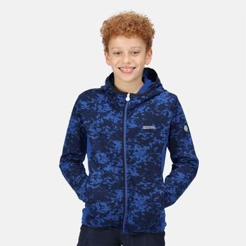 Dziecięca bluza Cadson niebieska