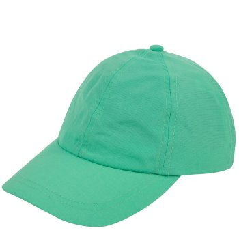 Kids Chevi Lightweight Cap Pale Jade
