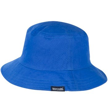 Cruze Hat II Oxford Blue