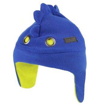 Tarak Trapper Fleece Hat Surf Spray