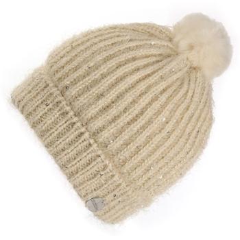 Dziecięca czapka Heddie Lux waniliowa