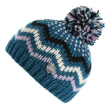 Dziecięca czapka Bitsie III niebieska
