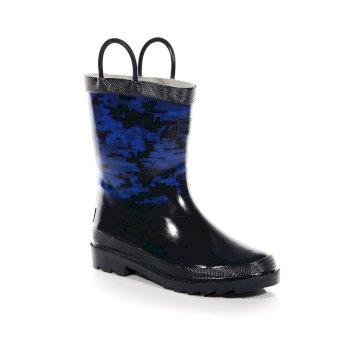 d2d2583b2 Kids' Wellies| Outdoor Footwear | Regatta – Great Outdoors | Regatta ...