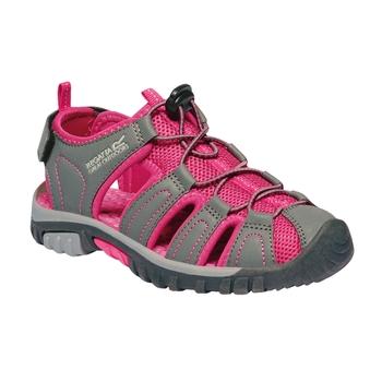 Kids' Westshore Sandals Granite Cabaret Pink