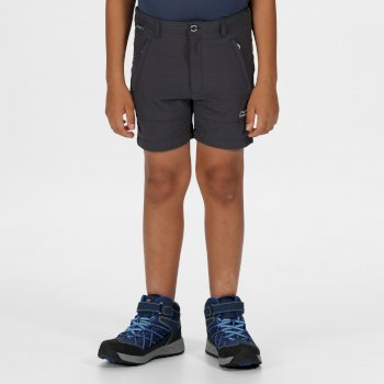 Regatta Kids/' Sorcer II Cargo Walking Shorts Blue