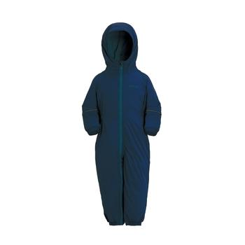 Kids' Splosh III Breathable Waterproof Puddle Suit Navy