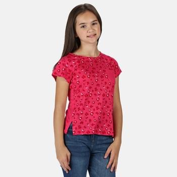 Kids' Charabee Lightweight T-Shirt Duchess Animal