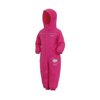 Kids' Puddle IV Breathable Waterproof Puddle Suit Jem