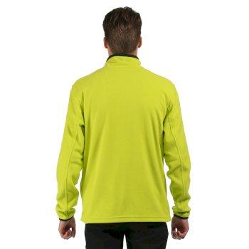 Stanton II Fleece Lime Zest