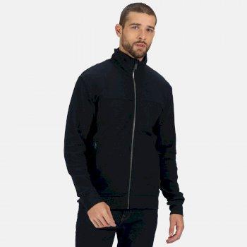Men's Ives Full Zip Lightweight Fleece Navy