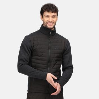 Męska bluza Arkley czarna