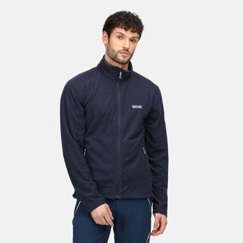 Men's Stanner Full Zip  Fleece Navy