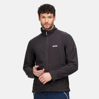 Men's Stanner Full Zip  Fleece Ash