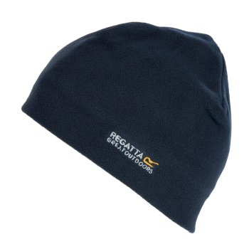 Men's Kingsdale Thermal Microfleece Hat Navy