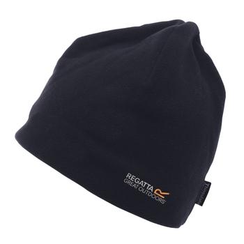 Męska czapka Kingsdale czarna